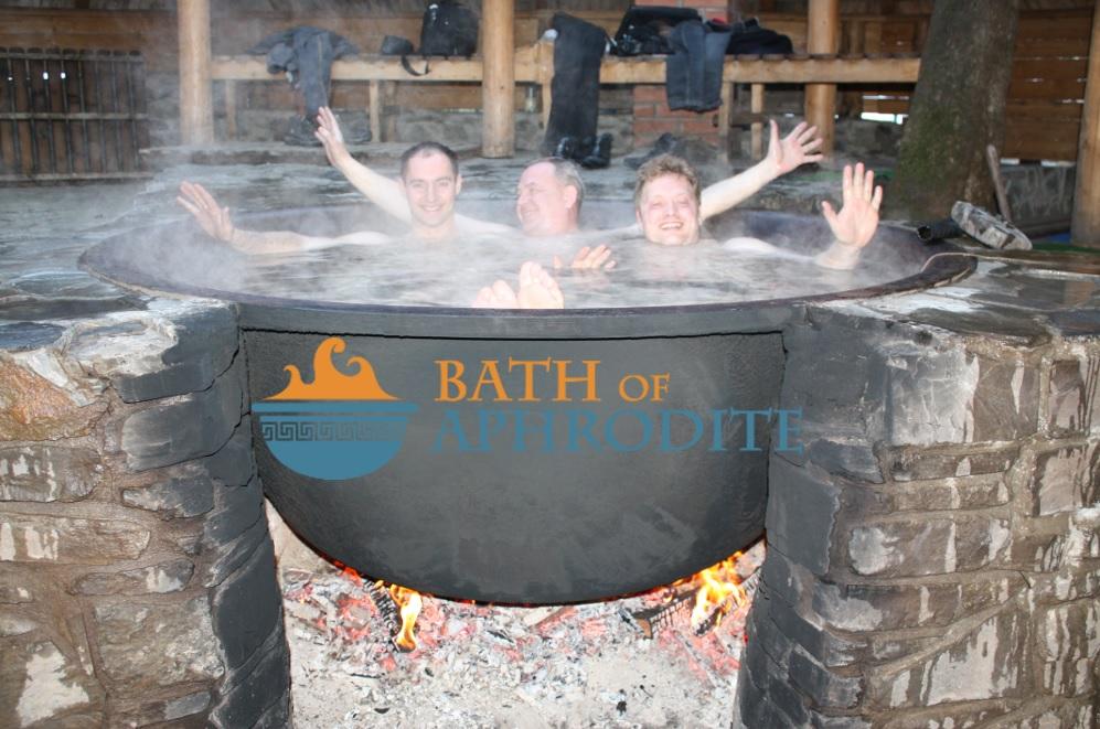 Bath of Aprodite