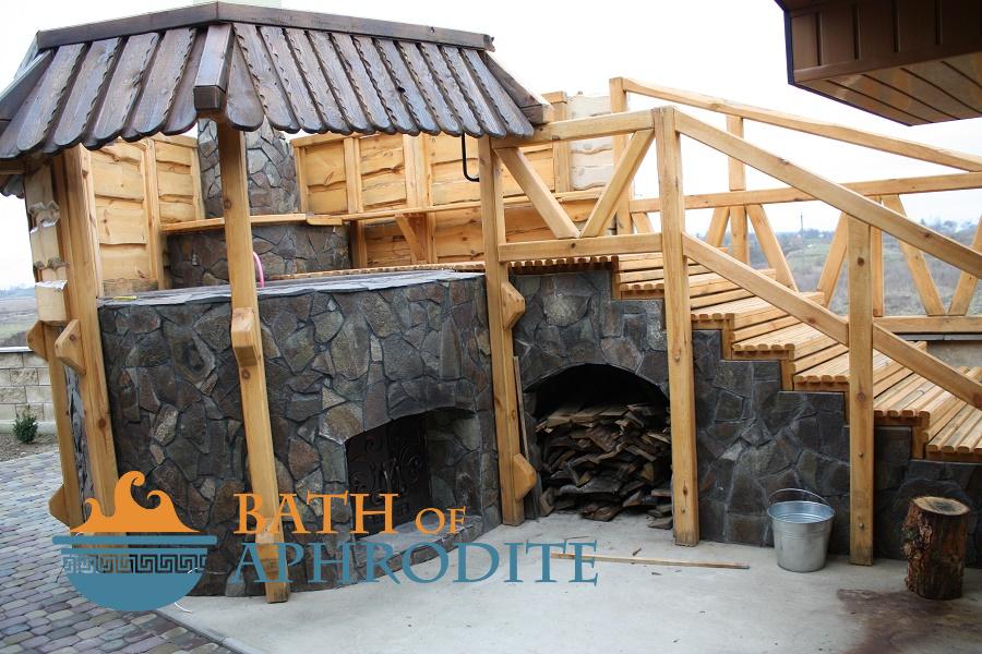 Bath of Aphrodite - Vat 5